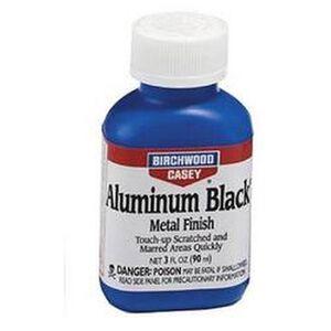 Birchwood Casey Aluminum Black Metal Finish 3 oz Bottle 15125