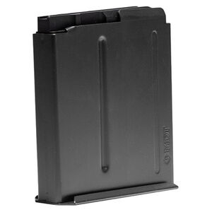 Savage Arms Axis II Precision Pattern Magazine .270 Win/.30-06 Springfield 5 Rounds Steel Matte Black