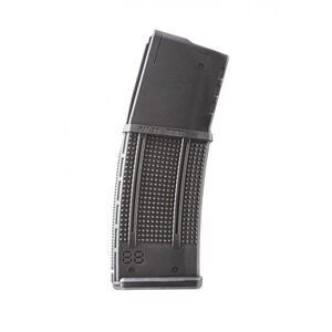ProMag RM30 Rollermag 30 Round AR-15 Magazine .223 Remington/5.56 NATO Roller Anti Tilt Follower Technapolymer Black