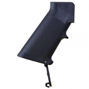 ERGO AR-15 STO Pistol Grip Polymer Black 4095-BK