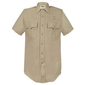 Elbeco Men's LA County Sheriff West Coast Poly/Wool Short Sleeve Class A Shirt