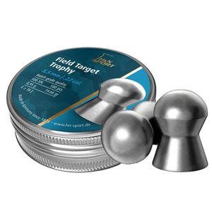 H&N Field Target Trophy .22 Caliber Pellets 14.66 Grains 500pk