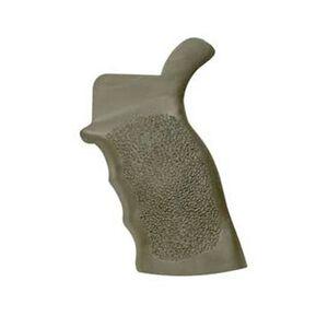 ERGO AR-15 SureGrip Tactical Deluxe Polymer OD Green 4045-(B)-OD