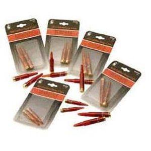 Traditions .308 Caliber Snap Cap Plastic 2 Pack