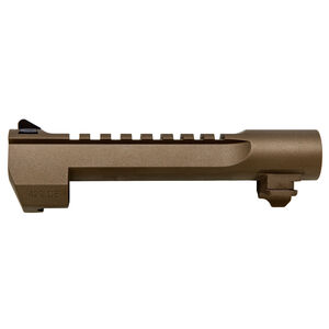 "Magnum Research Desert Eagle Drop In Replacement Barrel .429 DE 6"" Barrel Fixed Front Sight Burnt Bronze Cerakote Finish"