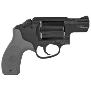 """S&W Bodyguard Double Action Revolver .38 Special +P 1.9"""" Barrel 5 Rounds Synthetic Grip 103039"""