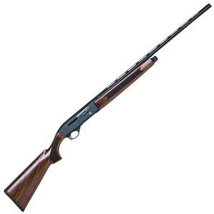 "Mossberg SA-28 All Purpose Field Semi Auto Shotgun 28 Gauge 26"" Vent Rib Barrel 2.75"" Chamber 4 Rounds Walnut Stock Black Matte"