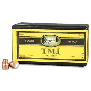 Our Low Price $18 53 Speer  45 Caliber  451