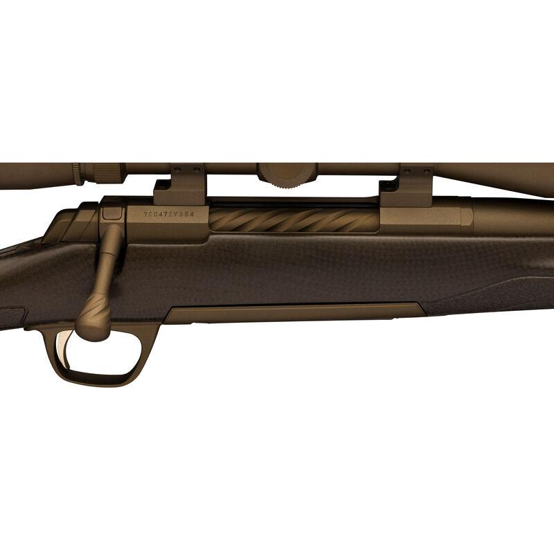 Browning X-Bolt Pro Bolt Action Rifle  28 Nosler 26