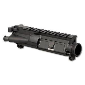 DPMS AR-15 Assembled Flat Top Upper Receiver 7075-T6 Aluminum Black 60609