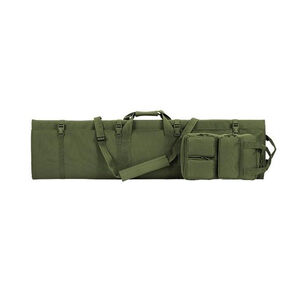 Voodoo Tactical Tri-Fold Rifle Case OD Green