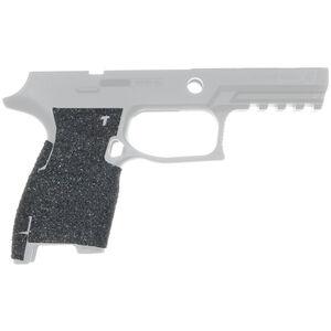 Talon Grips Inc Evolution EV07-PRO Rubber Grips for Sig P320/P250 Compact Models Black