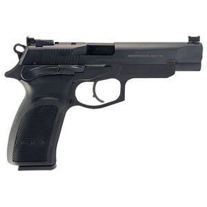 """Bersa Thunder Pro XT 9mm Luger 4.96"""" Barrel 17 Rounds Matte Black"""