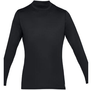 Under Armour Men's ColdGear Armour Fitted Mock Long Sleeve