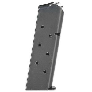 Chip McCormick Shooting Star Classic 1911 Full Size Magazine .45 ACP 8 Rounds Steel Blued M-CL-45FS8-B