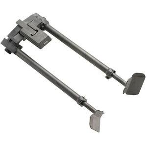 SAKO TRG 22/42 Bipod Rear Folding Steel Black Phosphate