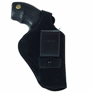 Galco Waistband Ruger LC9 Inside Waistband Holster Leather Right Hand Black WB636B