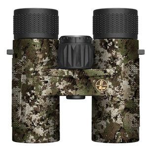 Leupold BX-4 Pro Guide HD 10x32 Binoculars BAK 4 Prisms Central Focus Dial High Definition Twilight Max HD Lens Coating Sitka Gear Sub-Alpine Finish