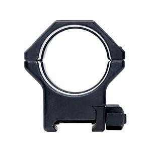Riton Optics Contessa Hardened Steel Picatinny Rings 30mm Diameter 19mm High Matte Black