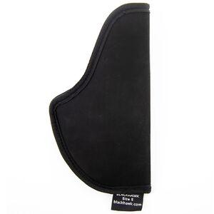 BLACKHAWK! TecGrip IWB Holster Size 05 GLOCK 26 and Similar Ambidextrous Nylon Black