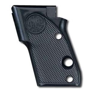 Beretta Factory Replacement Part Beretta 3032 Tomcat Polymer Grip Matte Black JG32P