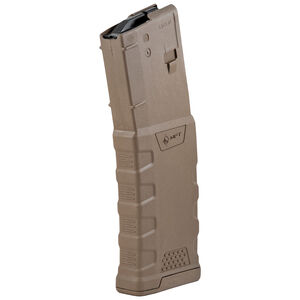 Mission First Tactical Extreme Duty AR-15 Magazine .223 Rem/5.56 NATO 30 Rounds Polymer Flat Dark Earth