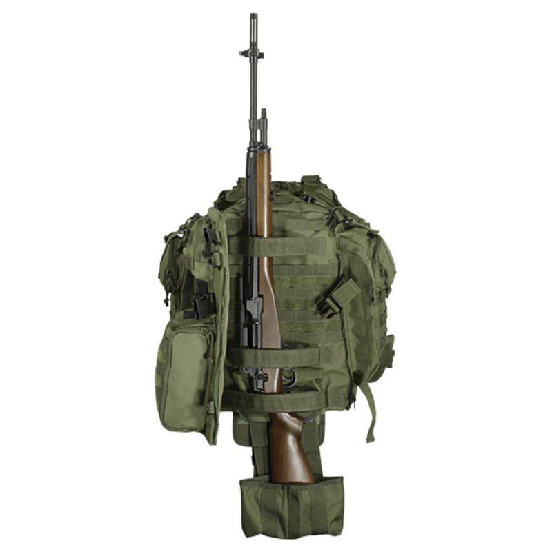 "Voodoo Tactical Praetorian Rifle Pack 19""x18""x16"" OD Green"
