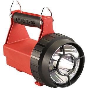 Streamlight ATEX Vulcan LED, Flashlight, Orange Body, 180 Lumens, Standard Mount