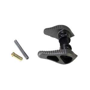Timber Creek Outdoors AR-15 Ambidextrous Safety Selector Tungsten Ambi SS T
