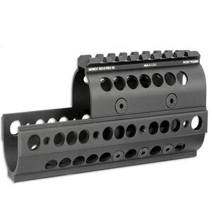 Midwest Industries AK-47 Handguard, Standard Cover Black