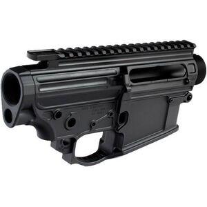 2A Armament Xanthos-Lite Receiver Set LR-308/SR-25 Black