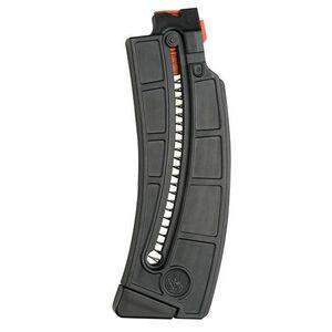 Smith & Wesson M&P15-22 .22 LR Magazine 25 Rounds Polymer Black 199220000