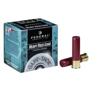 "Federal 28 Gauge Ammunition 250 Rounds 2.75"" #5 Lead Shot 1.00 oz."