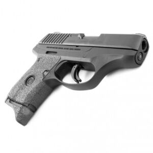 TALON Grips Ruger LC9S Rubber Adhesive Grip Black 508R