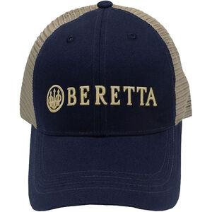 Beretta LP Trucker Hat Beretta Logo Mesh Back MAX-5