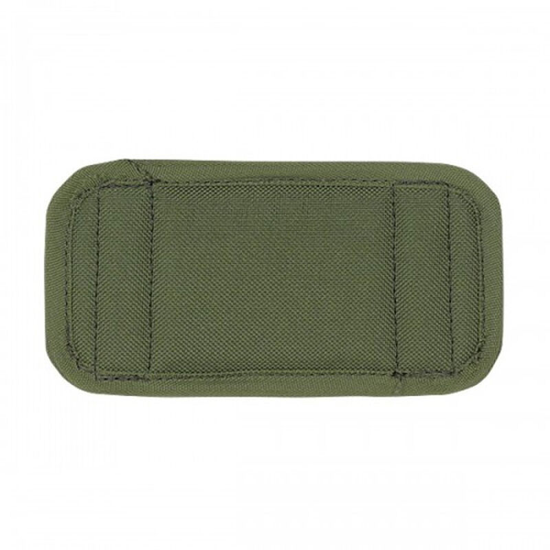 """Voodoo Tactical MOLLE Adapter for Ka-Bar and Bowie Knife Sheaths Size 6-1/4"""" x 3-1/4"""""""