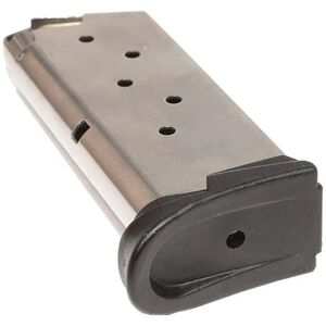 SIG Sauer, P290 Magazine, 6 Rounds, 9mm Luger, Stainless