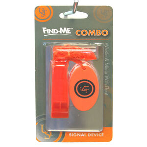 Ultimate Survival Technologies Hear-Me/Find-Me Floating Combo 20-019-143