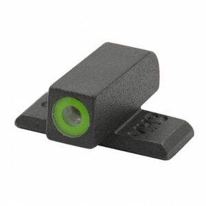 Meprolight Hyper-Bright Tritium Front Day and Night Wedge Sight Green Ring for Kimber 1911 Pistols