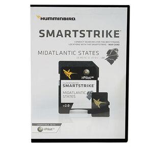 Humminbird Smart Strike Atlantic States March 2017