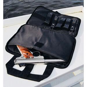 Absorbits Ballistics 2.0 Firearm and Pistol Dry Storage Pouch Black