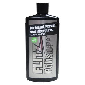 FLITZ Liquid Polish 16 oz. (473ml)