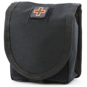 Eleven 10 SQUARE Med Pouch MOLLE Compatible Nylon Black