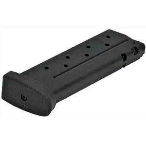 Bersa, BP380 Concealed Carry Magazine, 8 Rounds, .380 ACP, Black