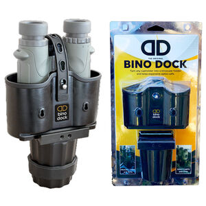 Bino Dock Cup Holder Polymer Back