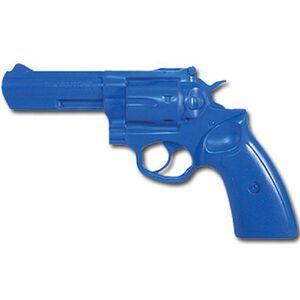 "Rings Manufacturing BLUEGUNS Ruger GP100 4"" Handgun Replica Training Aid Blue FSGP100"