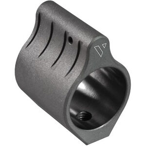 "VLTOR AR-15 Set Screw Low Profile Gas Block 0.750"" Black"
