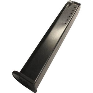 ProMag Ruger SR40 Magazine .40 S&W 25 Rounds Steel Blued RUG-A38