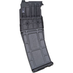 "Mossberg 590M Mag-Fed Shotgun 15 Rounds Box Magazine 12 Gauge 2.75"" Shells Only Polymer Construction Matte Black Finish"