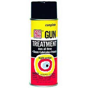 G96 Brand Gun Treatment 4.5-oz. Aerosol 1055
